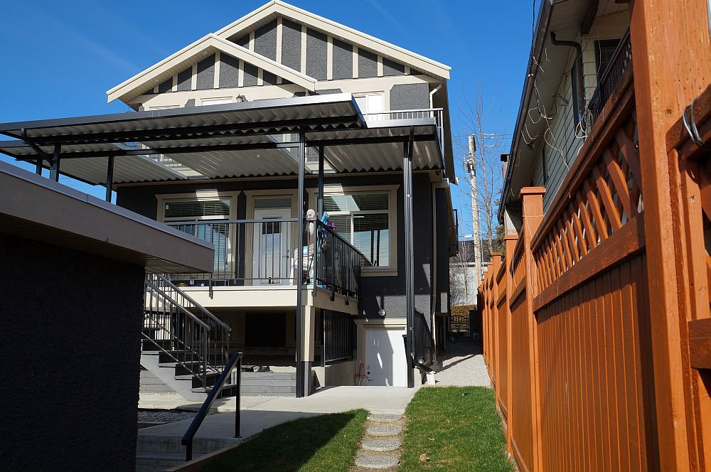 Photo 22: Photos: 596 E 59TH AV in Vancouver: South Vancouver House for sale (Vancouver East)  : MLS®# V1045355
