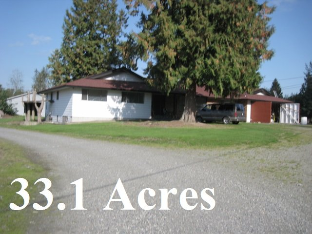 Main Photo: 8020 216 in Langley: Home for sale