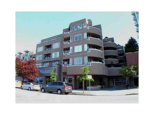 """Photo 18: Photos: 201 118 E 2ND Street in North Vancouver: Lower Lonsdale Condo for sale in """"The Evergreen"""" : MLS®# V1077548"""