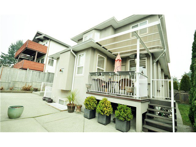 Photo 19: Photos: 7871 CUMBERLAND ST in Burnaby: East Burnaby House for sale (Burnaby East)  : MLS®# V1102281