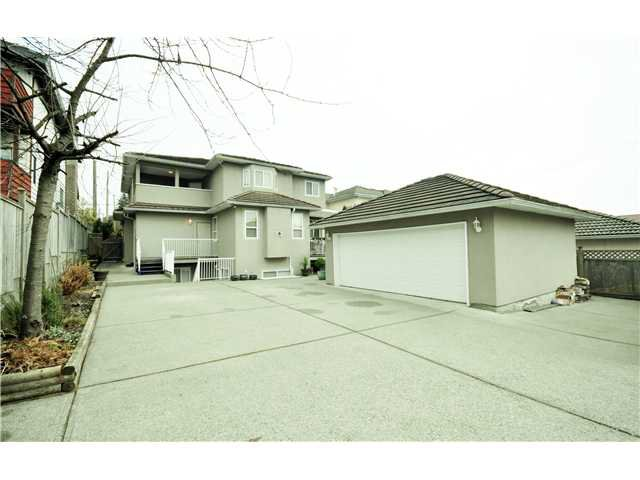 Photo 20: Photos: 7871 CUMBERLAND ST in Burnaby: East Burnaby House for sale (Burnaby East)  : MLS®# V1102281