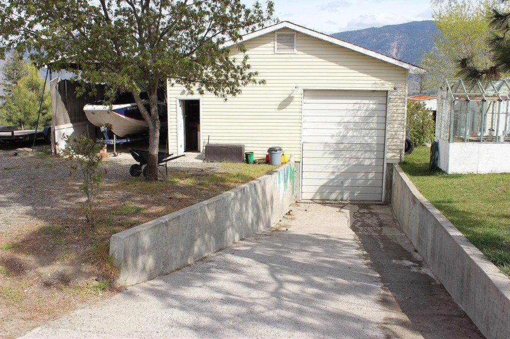Photo 27: Photos: 6490 Barnhartvale Road in Kamloops: Barnhartvale House for sale : MLS®# 128239