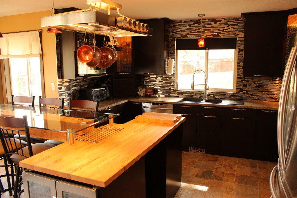 Photo 8: Photos: 6490 Barnhartvale Road in Kamloops: Barnhartvale House for sale : MLS®# 128239