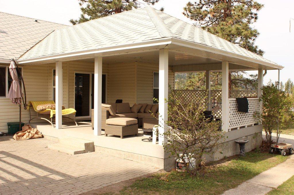 Photo 21: Photos: 6490 Barnhartvale Road in Kamloops: Barnhartvale House for sale : MLS®# 128239