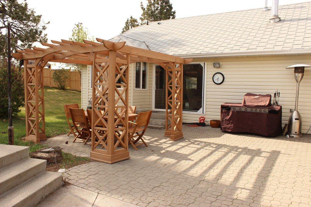 Photo 20: Photos: 6490 Barnhartvale Road in Kamloops: Barnhartvale House for sale : MLS®# 128239