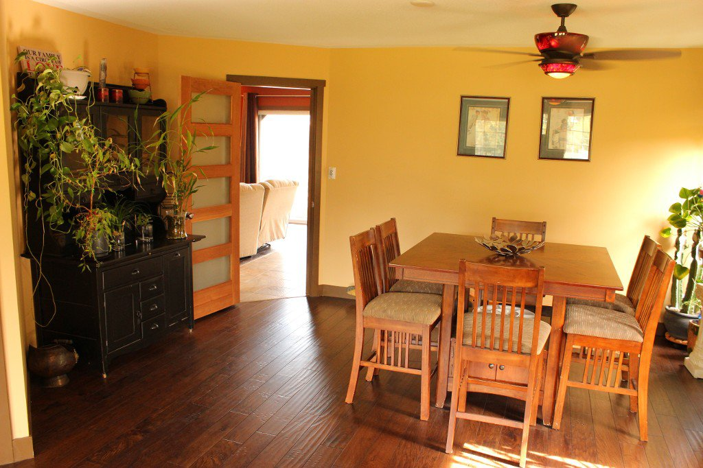 Photo 6: Photos: 6490 Barnhartvale Road in Kamloops: Barnhartvale House for sale : MLS®# 128239
