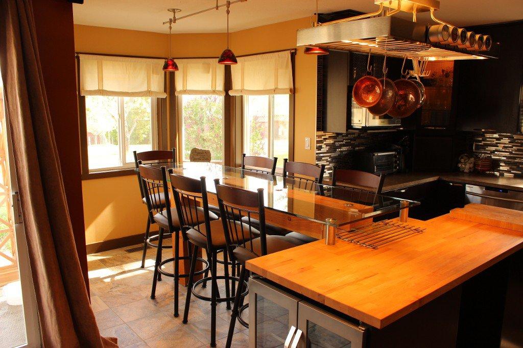 Photo 9: Photos: 6490 Barnhartvale Road in Kamloops: Barnhartvale House for sale : MLS®# 128239
