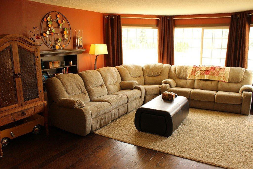 Photo 4: Photos: 6490 Barnhartvale Road in Kamloops: Barnhartvale House for sale : MLS®# 128239