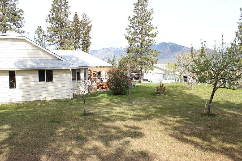 Photo 24: Photos: 6490 Barnhartvale Road in Kamloops: Barnhartvale House for sale : MLS®# 128239