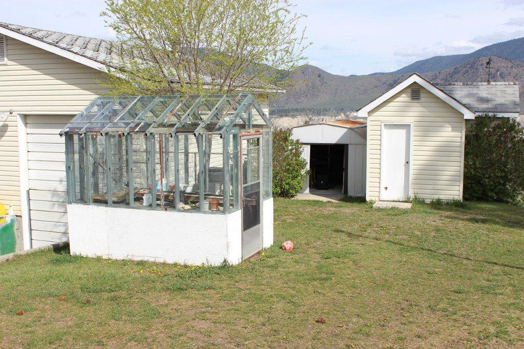 Photo 25: Photos: 6490 Barnhartvale Road in Kamloops: Barnhartvale House for sale : MLS®# 128239