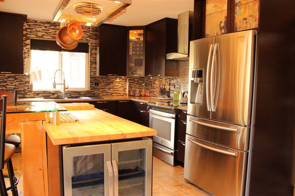 Photo 7: Photos: 6490 Barnhartvale Road in Kamloops: Barnhartvale House for sale : MLS®# 128239