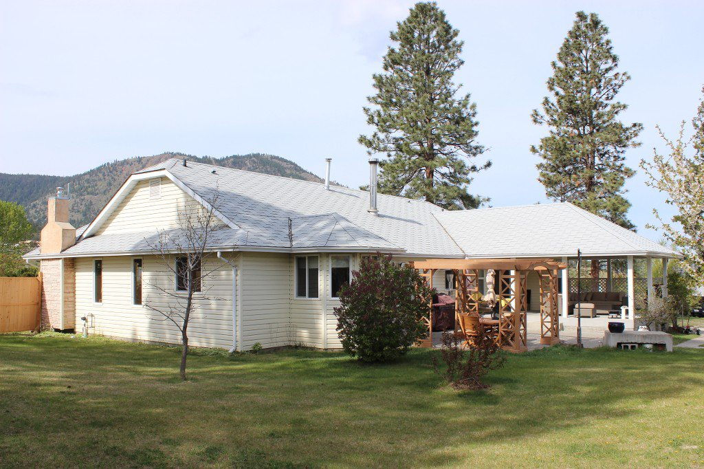Photo 23: Photos: 6490 Barnhartvale Road in Kamloops: Barnhartvale House for sale : MLS®# 128239