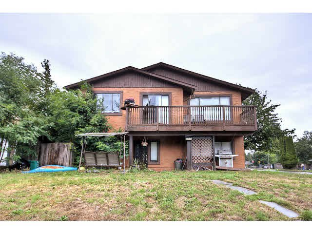 Main Photo: 31975 ROBIN CRESCENT in Mission: Mission BC House for sale : MLS®# F1451138