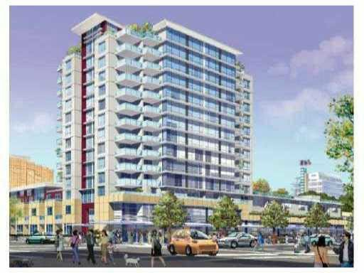 Main Photo: #803 - 6733 Buswell St, in Richmond: Brighouse Condo for sale : MLS®# V877734