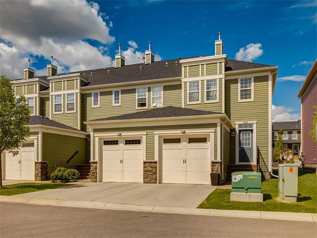Main Photo: #2111 155 SILVERADO SKIES LI SW in Calgary: Silverado House for sale : MLS®# C4070458