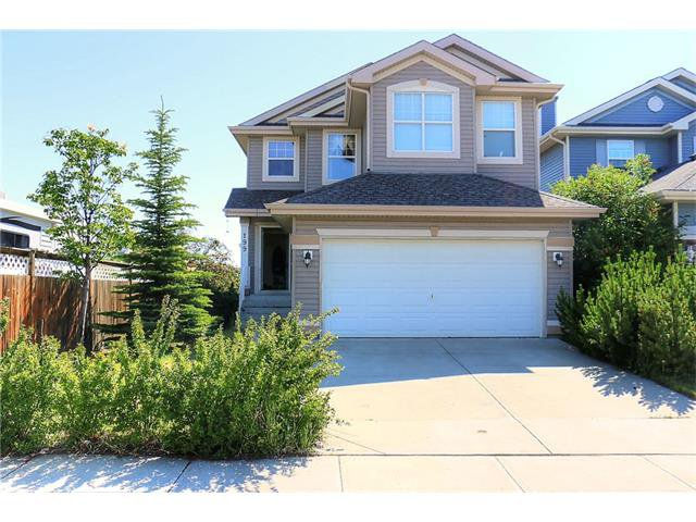 Main Photo: 199 BRIDLEPOST GR SW in Calgary: Bridlewood House for sale : MLS®# C4071429