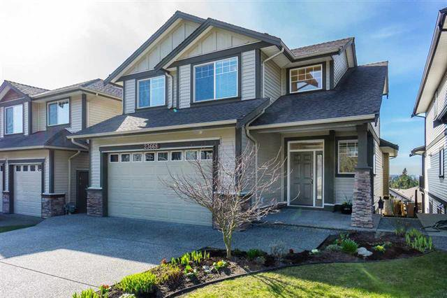 Main Photo: 23668 BRYANT Drive in MAPLE RIDGE: Silver Valley House for sale (Maple Ridge)  : MLS®# R2040445
