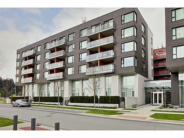 Main Photo: 525 5955 BIRNEY AVENUE in Vancouver: University VW Condo for sale (Vancouver West)  : MLS®# R2328865