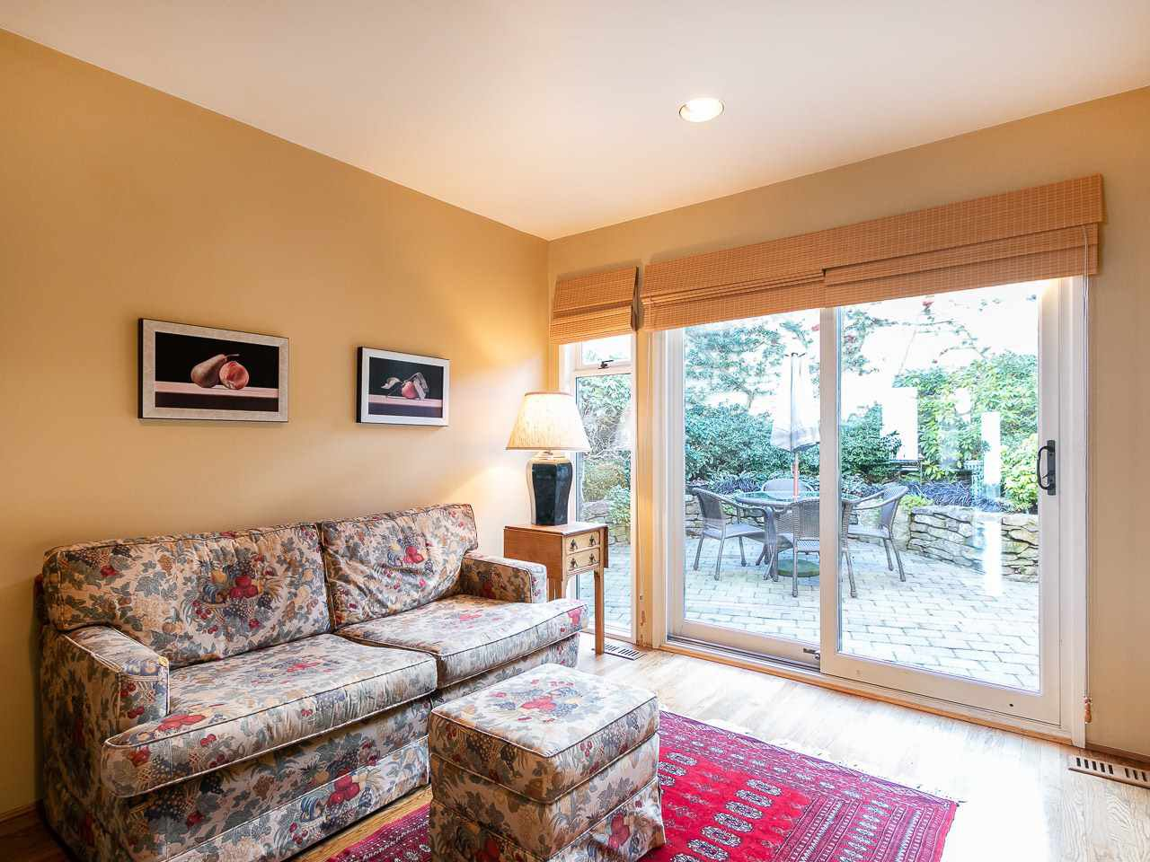 Photo 12: Photos: 2 1980 SASAMAT STREET in Vancouver: Point Grey Townhouse for sale (Vancouver West)  : MLS®# R2357115