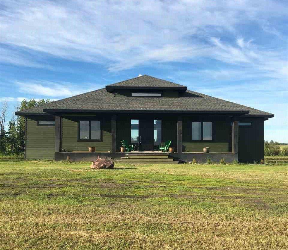 Main Photo: 48301 RR 263: Rural Leduc County House for sale : MLS®# E4182606