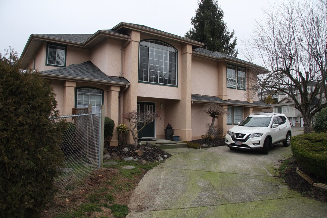 Main Photo: 35356 Sandy Hill Rd in Abbotsford: Abbotsford East House for sale