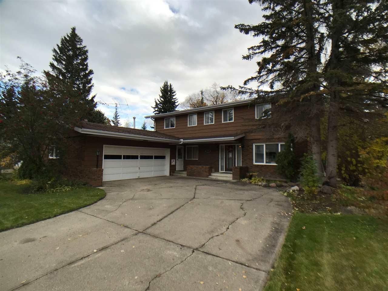 Main Photo: 43 Fairway Drive in Edmonton: Zone 16 House for sale : MLS®# E4189110