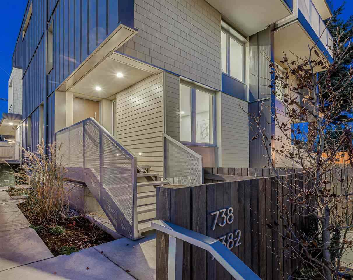 Photo 17: Photos: 738 E 3RD STREET in North Vancouver: Queensbury 1/2 Duplex for sale : MLS®# R2424181