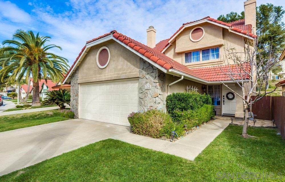 Main Photo: SAN MARCOS House for sale : 4 bedrooms : 1268 Southampton St