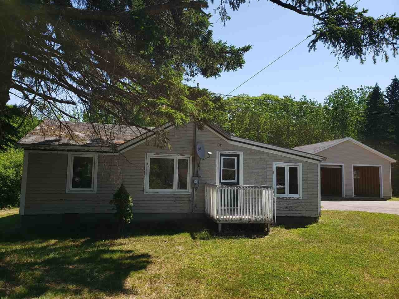 Main Photo: 2046 Torbrook Road in Meadowvale: 400-Annapolis County Residential for sale (Annapolis Valley)  : MLS®# 202010796