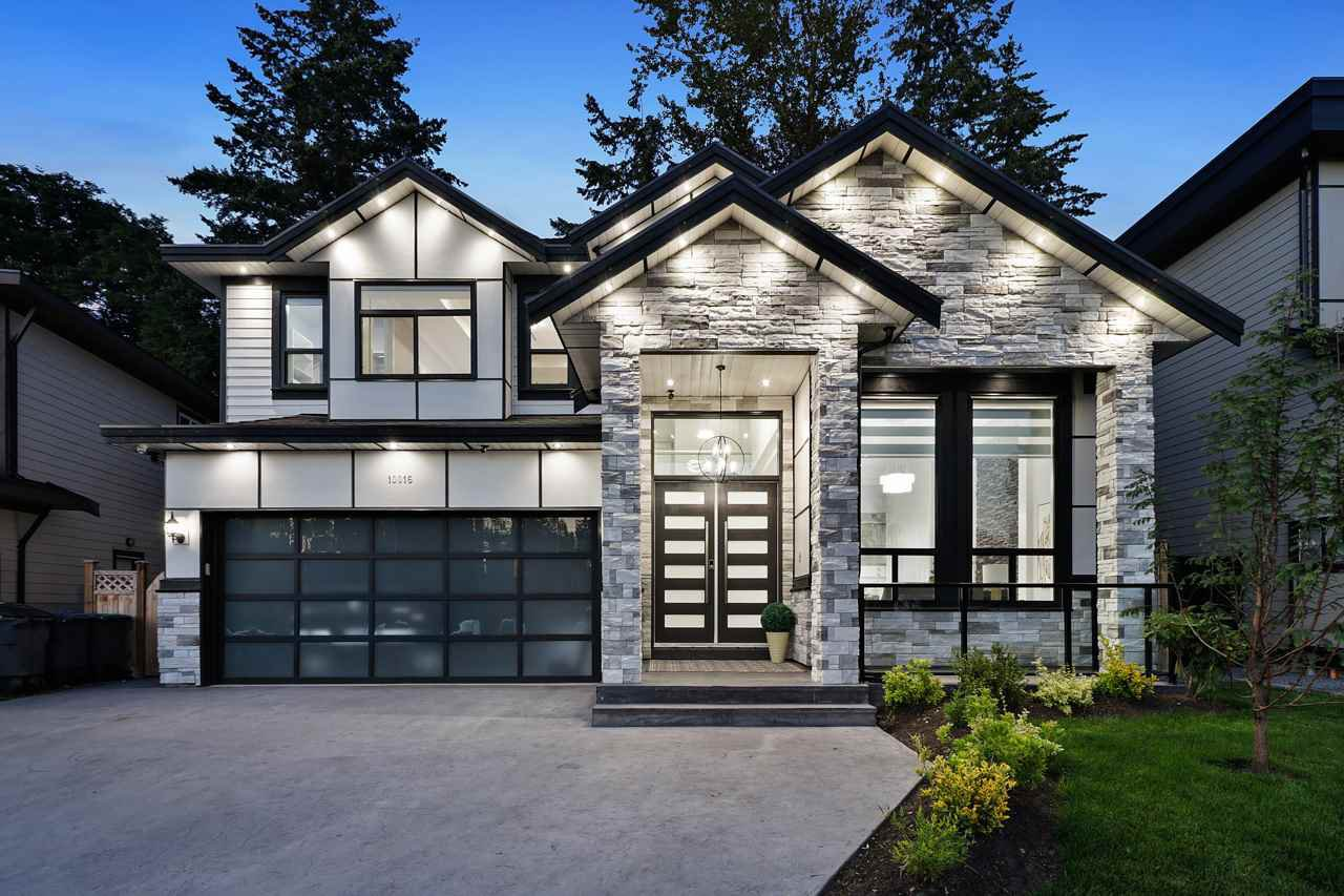 Main Photo: 10016 174A Street in Surrey: Fraser Heights House for sale (North Surrey)  : MLS®# R2480216