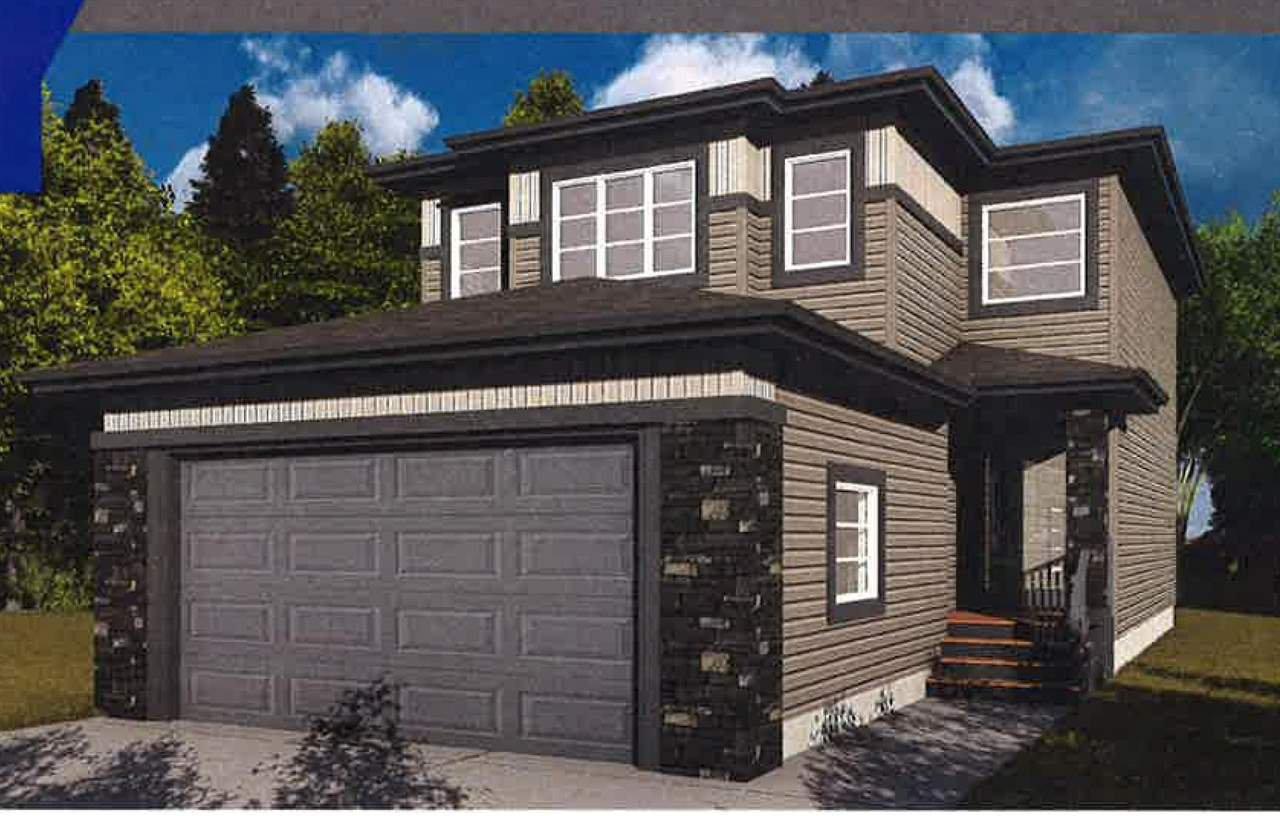 Main Photo: 10612 96 Street: Morinville House for sale : MLS®# E4224558
