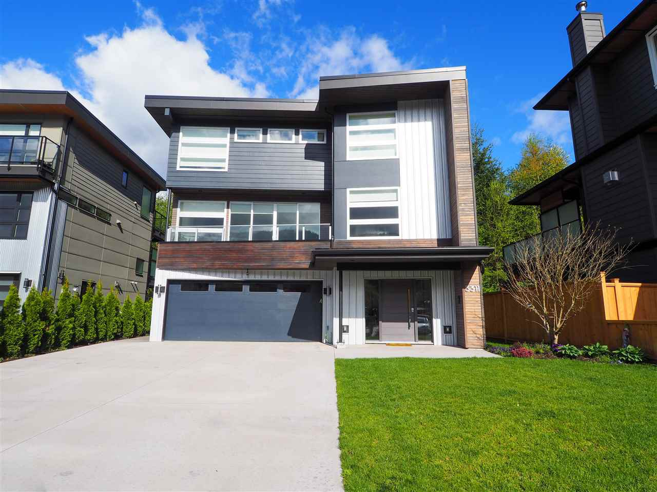 """Main Photo: 3311 ARISTOTLE Place in Squamish: University Highlands House for sale in """"UNIVERSITY MEADOWS"""" : MLS®# R2528277"""