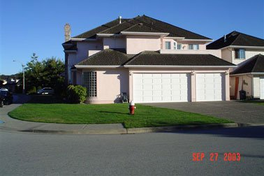 Main Photo: 9200 Capstan Way: House for sale (Other Areas)  : MLS®# 362467