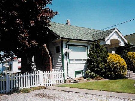 Main Photo: LOVINGLY RESTORED CHARACTER HOME
