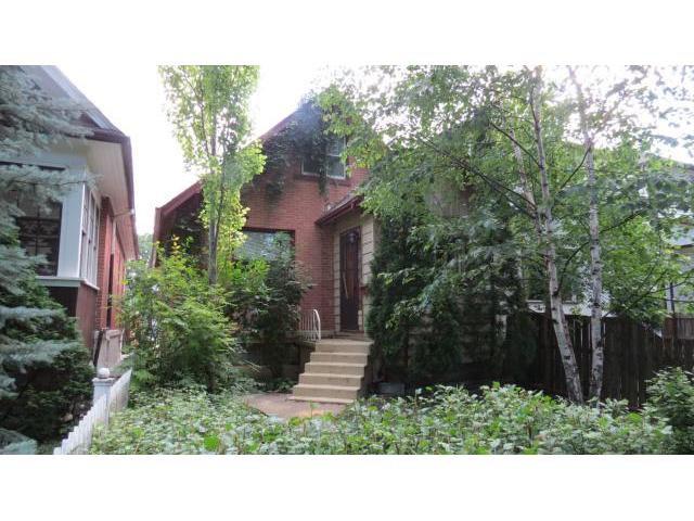 Main Photo: 148 Lansdowne Avenue in WINNIPEG: West Kildonan / Garden City Residential for sale (North West Winnipeg)  : MLS®# 1217978