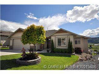 Main Photo: 3064 Sageview Road in West Kelowna: Smith Creek Residential Detached for sale (Central Okanagan)  : MLS®# 10015406