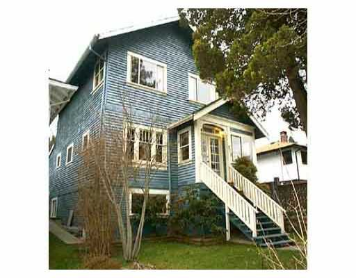 Main Photo: 216 E 27TH ST in : Upper Lonsdale House for sale : MLS®# V224454