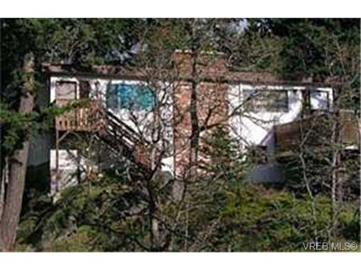 Main Photo: 838-840 Brock Ave in VICTORIA: La Langford Proper Land for sale (Langford)  : MLS®# 328315