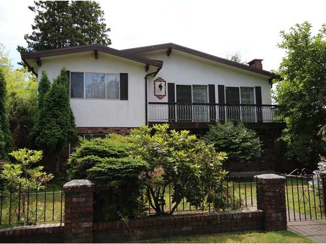Main Photo: 304 E 39TH Avenue in Vancouver: Main House for sale (Vancouver East)  : MLS®# V1078322