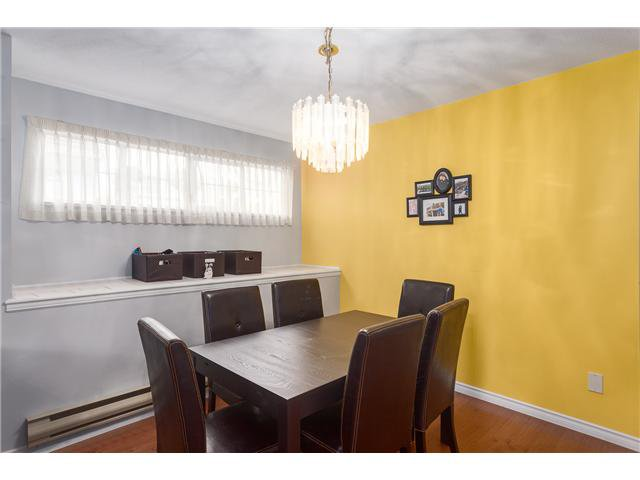 Photo 6: Photos: 22 6516 Chambord Place in Vancouver: Killarney VE Townhouse  (Vancouver East)  : MLS®#  V1114947