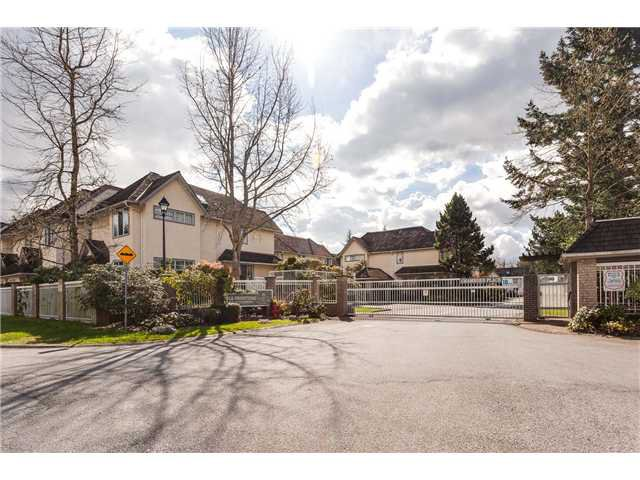 Photo 2: Photos: 22 6516 Chambord Place in Vancouver: Killarney VE Townhouse  (Vancouver East)  : MLS®#  V1114947