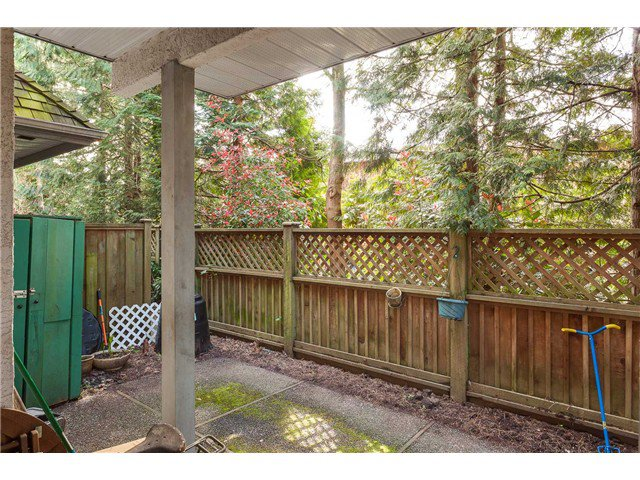 Photo 14: Photos: 22 6516 Chambord Place in Vancouver: Killarney VE Townhouse  (Vancouver East)  : MLS®#  V1114947