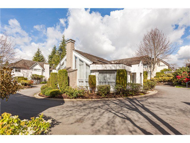 Photo 3: Photos: 22 6516 Chambord Place in Vancouver: Killarney VE Townhouse  (Vancouver East)  : MLS®#  V1114947