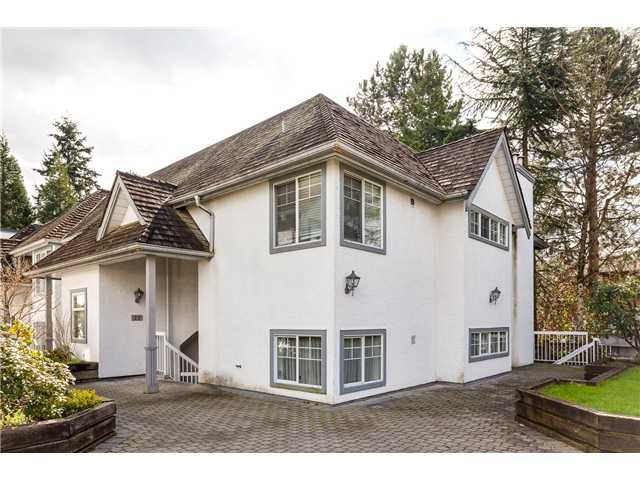 Main Photo: 22 6516 Chambord Place in Vancouver: Killarney VE Townhouse  (Vancouver East)  : MLS®#  V1114947