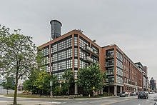 Main Photo: 68 Broadview Ave Unit #217 in Toronto: South Riverdale Condo for sale (Toronto E01)  : MLS®# E3593598