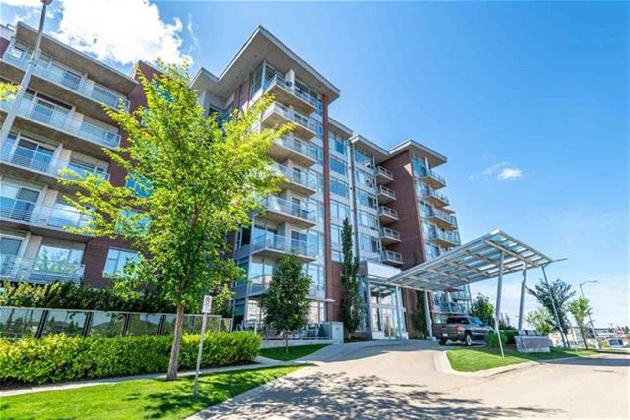 Main Photo: 205 2612 109 Street in Edmonton: Zone 16 Condo for sale : MLS®# E4167276
