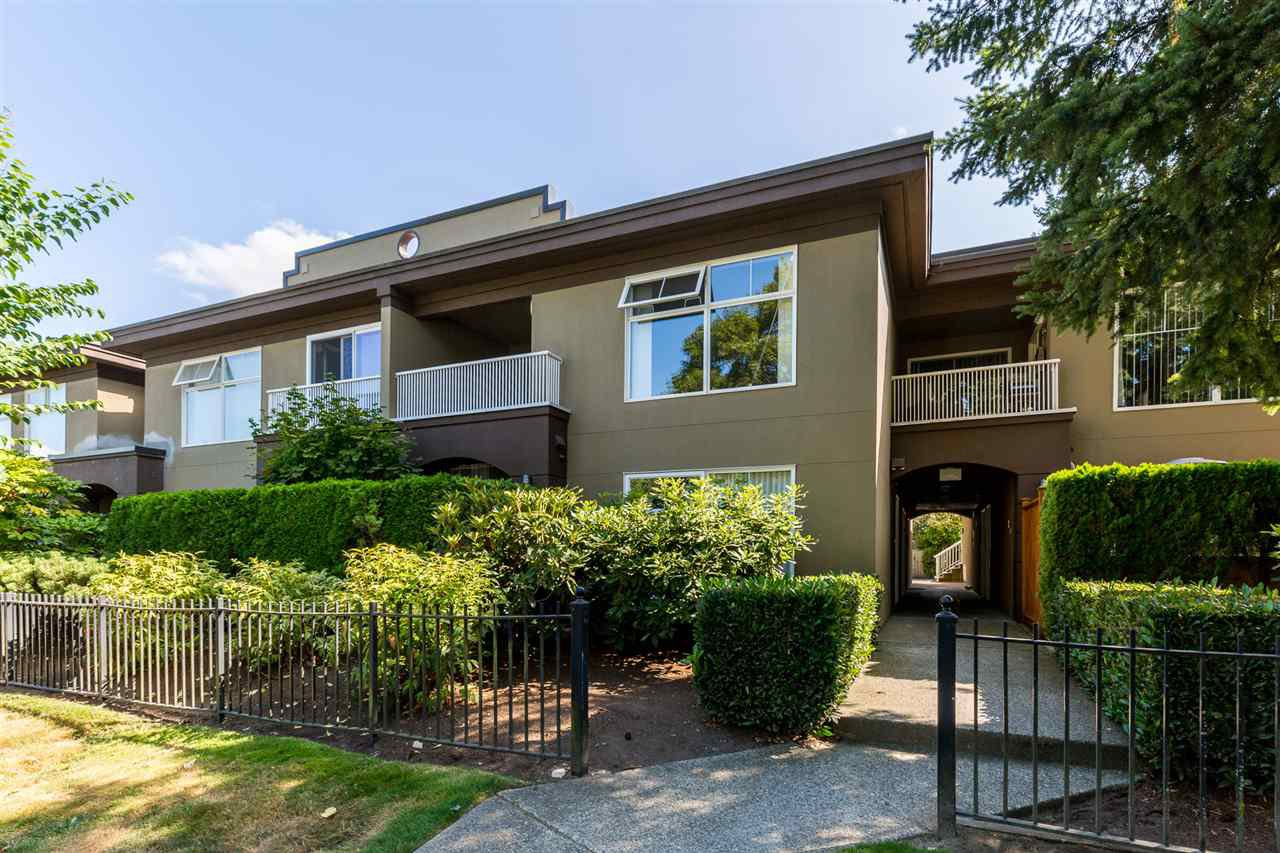 Photo 1: Photos: 5 2120 CENTRAL Avenue in Port Coquitlam: Central Pt Coquitlam Condo for sale : MLS®# R2414519