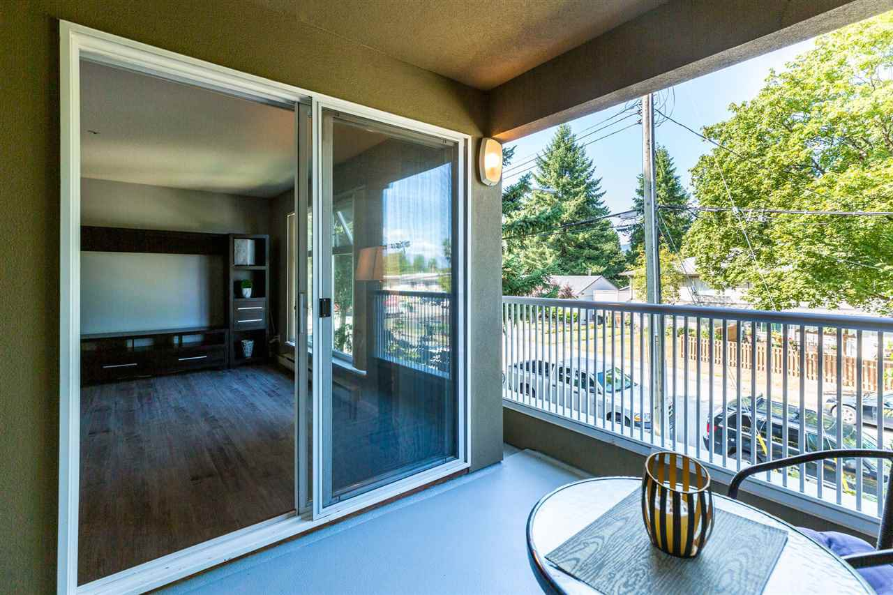 Photo 15: Photos: 5 2120 CENTRAL Avenue in Port Coquitlam: Central Pt Coquitlam Condo for sale : MLS®# R2414519