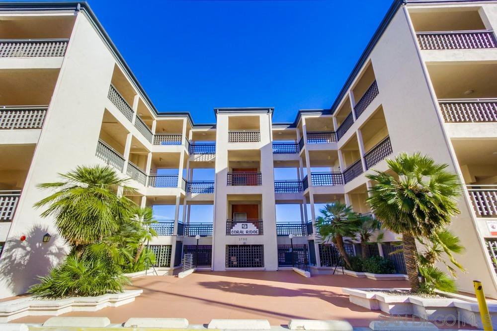Main Photo: NORTH PARK Condo for sale : 0 bedrooms : 3790 Florida St #C219 in San Diego