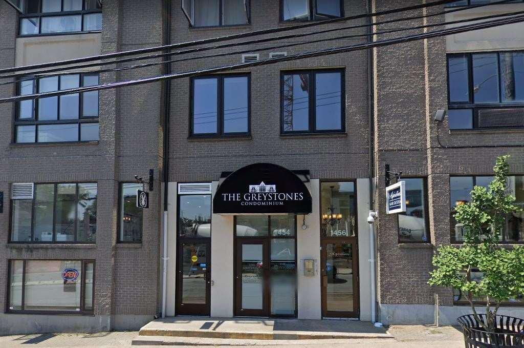 Main Photo: 204 1454 Dresden Row in Halifax: 2-Halifax South Residential for sale (Halifax-Dartmouth)  : MLS®# 202008320